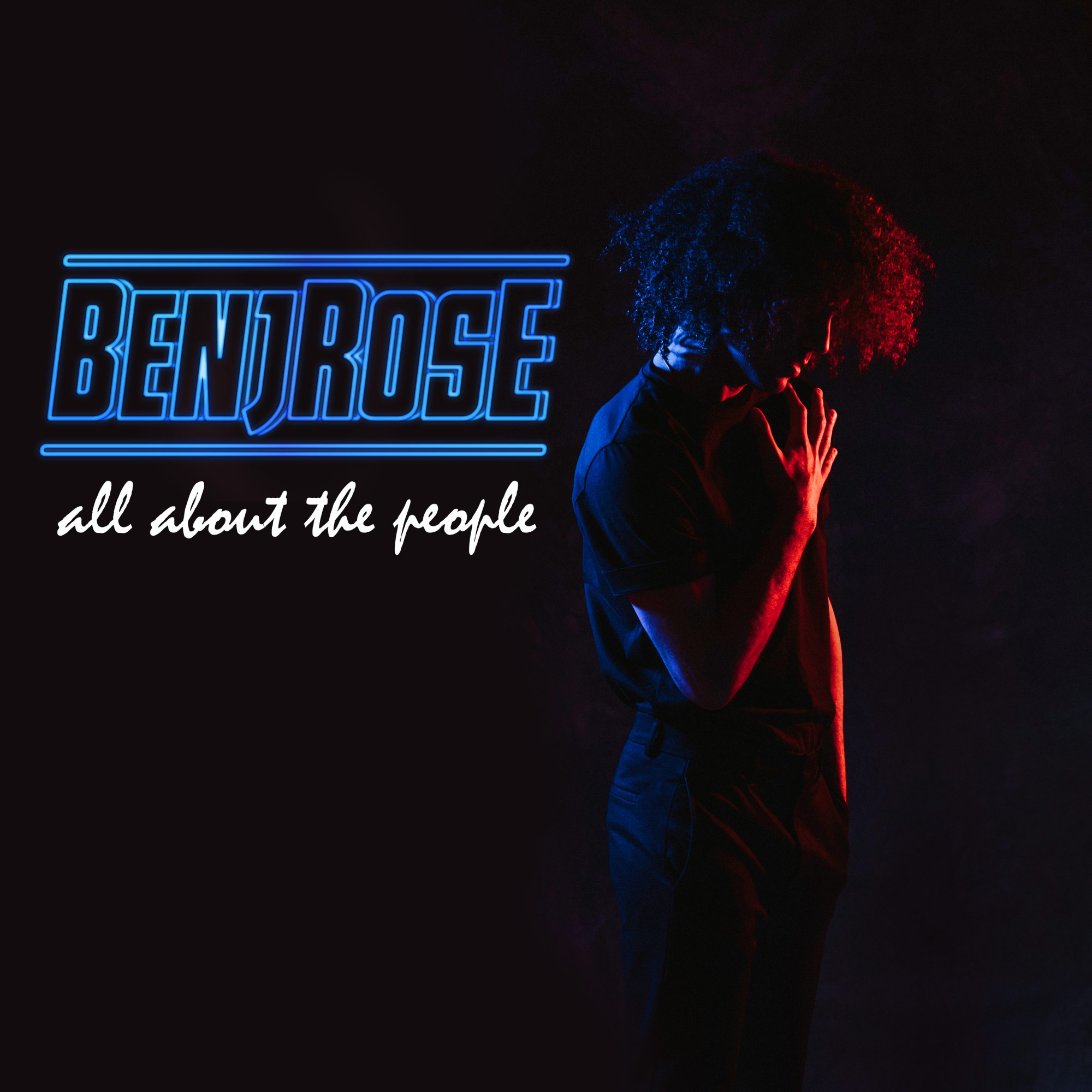 Neue Single All About The People